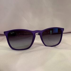 Ran-Ban Chris Sunglasses
